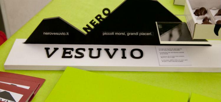 Nero Vesuvio